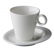 Cappuccino cup modern 240 ml