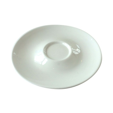 Multifunctional saucer spherical 15 cm