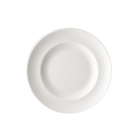 Academy rimmed plate 26.5 cm