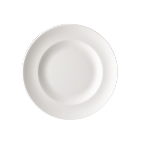 Academy rimmed plate 28.5 cm