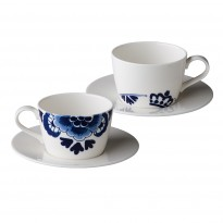 Royal Delft cup 220 ml