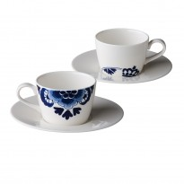 Royal Delft cup 180 ml