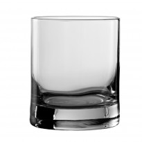 NY bar whiskey glass 320 ml