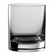 NY bar whiskey glass 420 ml
