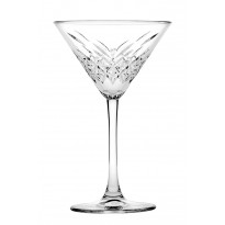 Timeless martini glass 230 ml