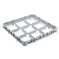 Rack extender 9 compartments
