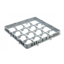 Rack extender 16 compartments