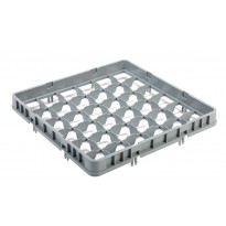 Rack extender 36 compartments