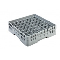 Rack gray 49 compartments