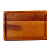 Acasia wooden tray 30x23