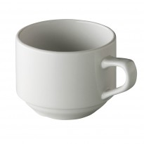 Stackable coffeecup 200 ml