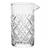 Cocktail mixing glass 500 ml