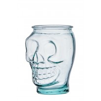 Happy Skull cocktail glass 400 ml