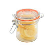 Preserving jar 350 ml 9,5 x 9 cm