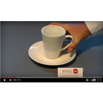 Video Welke items passen op de Simply schotel EC0014?